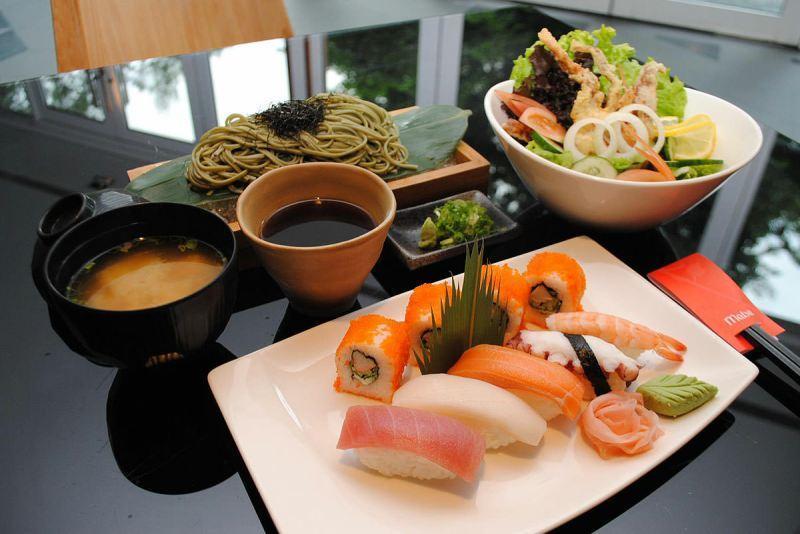 آشنایی با رستوران های پنانگ در تور مالزی