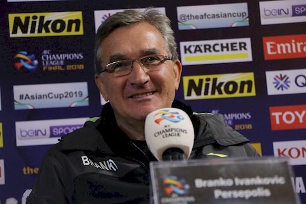 برانکو: با 200 درصد توان بازی می کنیم ، مقابل دحیل توانستیم سه گل بزنیم