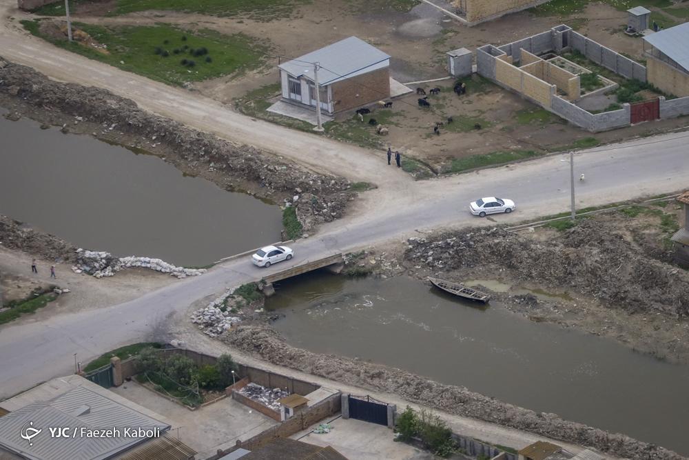 رئیس هیئت ویژه گزارش ملی سیلاب ها بیان کرد؛ ارائه گزارش دقیق سیلاب ها در چهار مرحله، هیئت ویژه آنالیز سیلاب مستقل از تمام ارگان ها دولتی است