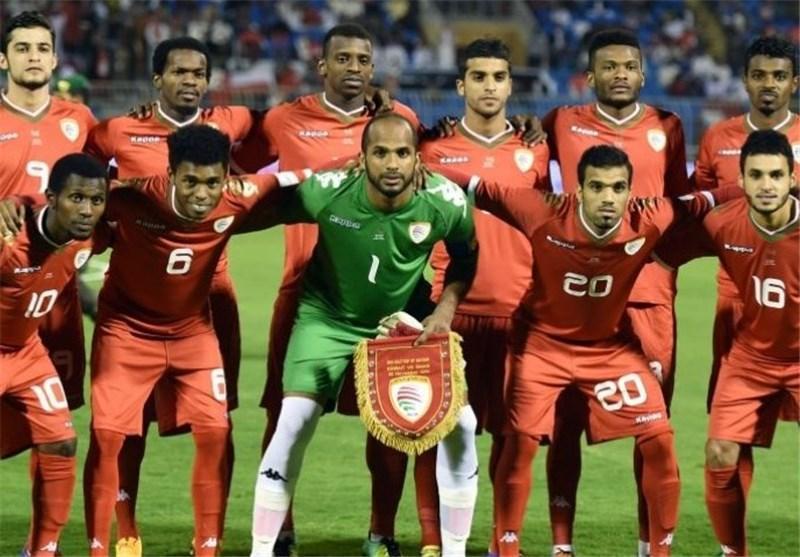 اسامی 23 بازیکن عمان برای حضور در جام ملت ها اعلام شد