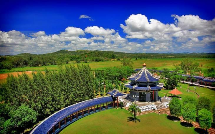 راهنمای سفر به پاتایا؛ تایلند