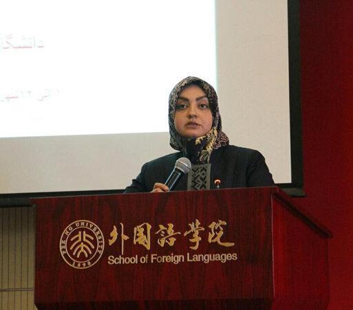 دانشگاه های چین مشتاق حضور استادان ایرانی