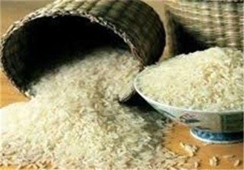 دولت ایران برای واردات برنج دلار 2500 تومانی می دهد، صادرکنندگان هندی نگران شدند