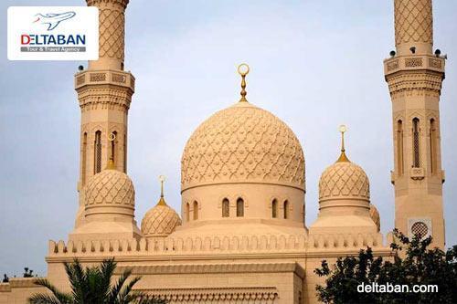10 جای دیدنی در سفر به دبی برای سفری کامل