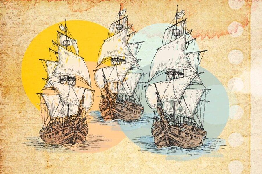 8 اتفاق مشهور تاریخی که دروغ از آب درآمدند