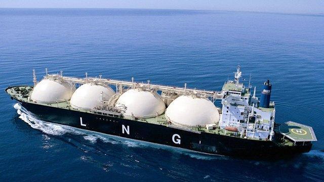 ازدحام فروشندگان جدید در بازار گاز آسیا
