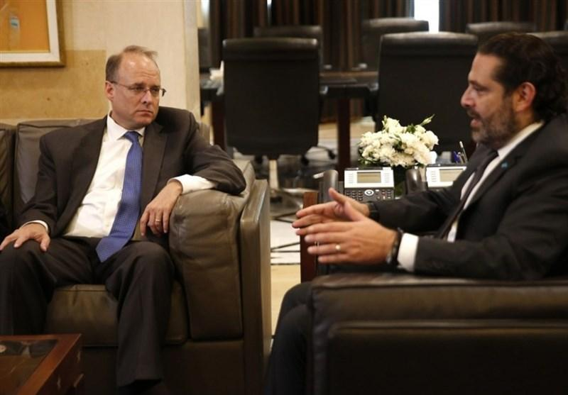 سناریوی جدید مداخله آمریکا در لبنان از دروازه تحریم عمومی