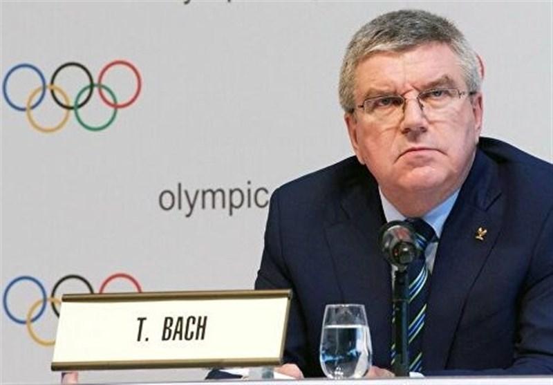 باخ: گزینه لغو بازی های المپیک 2020 هم روی میز IOC بود، به هیچ عنوان هوادار تعلیق نبودیم