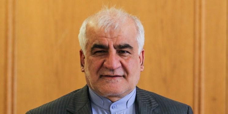 کشاورززاده: 500 اتاق پیش ساخته بیمارستانی اهدایی 2 شرکت چینی به تهران ارسال می گردد