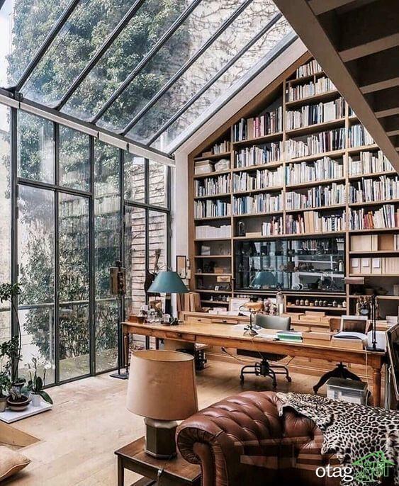 ایده های اصولی و کاربردی دکوراسیون خانه در سال 2020