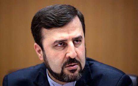 خبرنگاران ابراز تاسف سفیر ایران از قطع بودجه سازمان های بین المللی توسط آمریکا