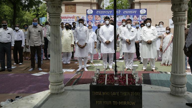 آمار مبتلایان ویروس کرونا در هند از 500 هزار نفر گذشت