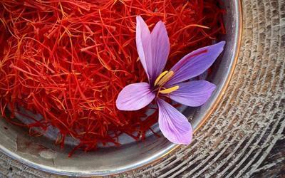صادرات بیش از 37 تن زعفران در 3 ماه، هنگ کنگ اولین مقصد طلای سرخ