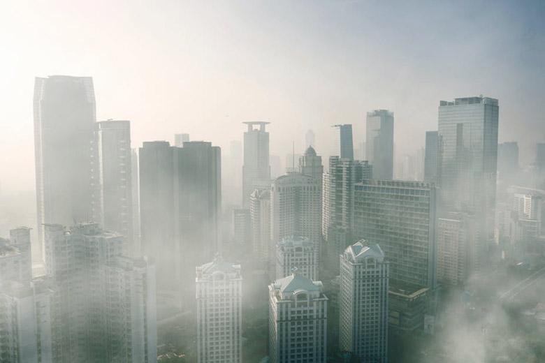 آلودگی هوا ابتلا به کرونا را افزایش می دهد، ذرات آلوده ؛ بستری برای رشد ویروس