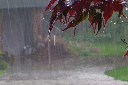 هشدار هواشناسی نسبت به فعالیت سامانه بارشی در کشور