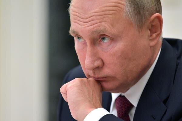 غرب برای پوتین پاپوش جدیدی دوخت