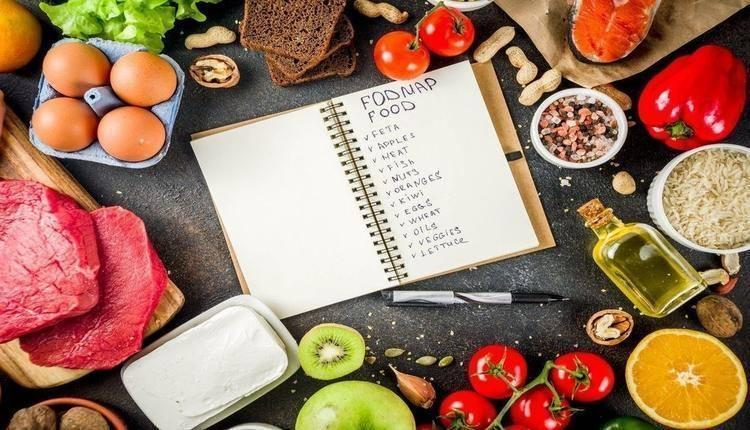 برای برطرف استرس چه بخوریم و چه نخوریم؟