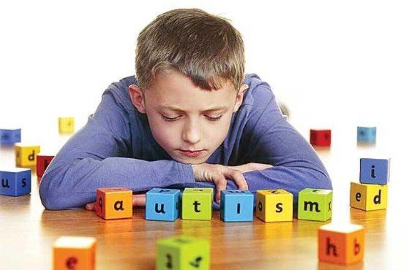 اگر فرزند مبتلا به اوتیسم دارید بخوانید