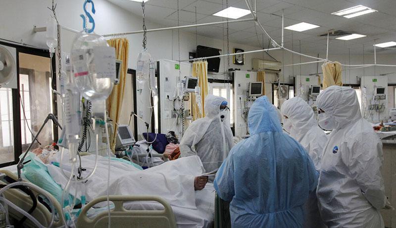 آمار کرونا در ایران 7 مهر ، 190 بیمار جان خود را از دست دادند