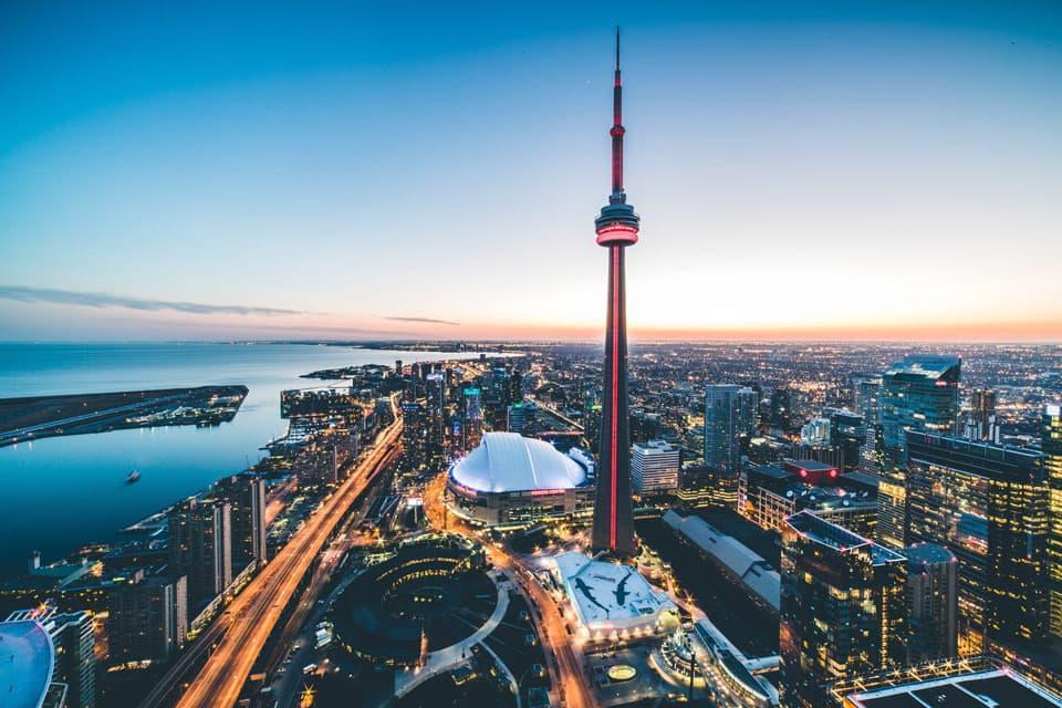 مقایسه هزینه های زندگی تورنتو و ونکوور