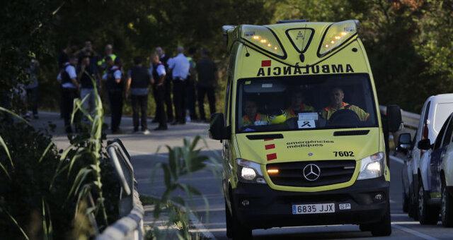 15 بازداشتی در سومین سالگرد همه پرسی کاتالونیا