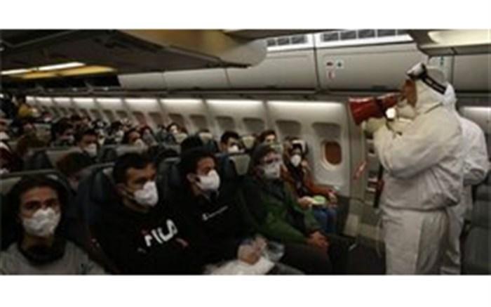 وزیر راه: قیمت بلیت هواپیما به اجبار گران می شود