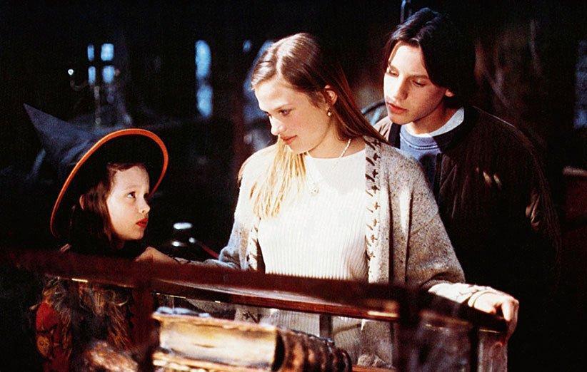 با فیلم ترسناک پسر دیوید کراننبرگ به هالووین نزدیک می شویم (باکس آفیس هفته)