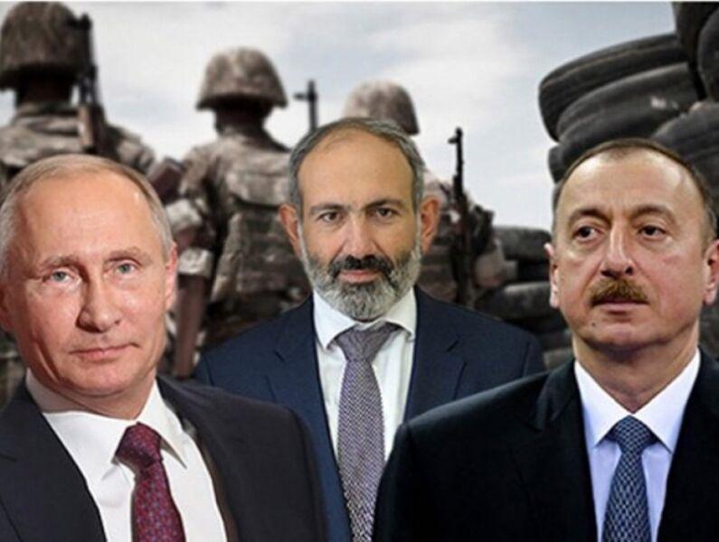 نخستین واکنش علی اف به صلح با ارمنستان