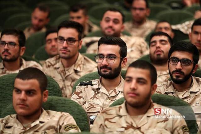 هشتمین فراخوان پذیرش سرباز امریه پژوهش یار اعلام شد