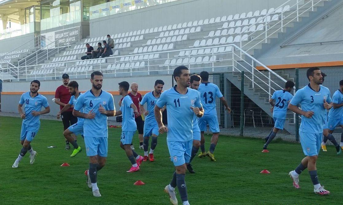 مربی بوسنی: ایران بازیکنان خوبی در خط حمله دارد اما در دفاع ضعیف تر هستند