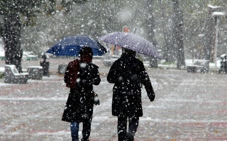 برف و باران در 29 استان، 4 استان در شرایط هشدار یخبندان