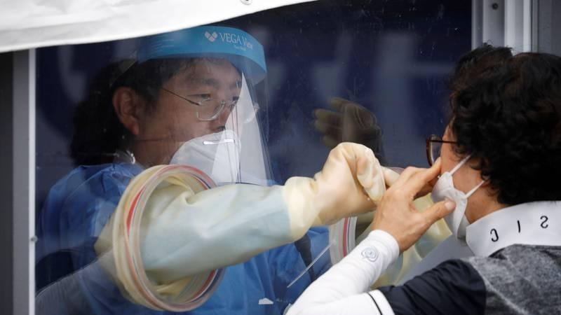 اعمال شدید محدودیت های ضد کرونایی در کره جنوبی