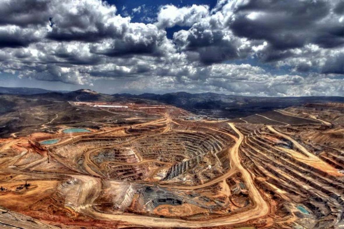 توسعه اکتشافات معدنی در دولت های یازدهم و دوازدهم