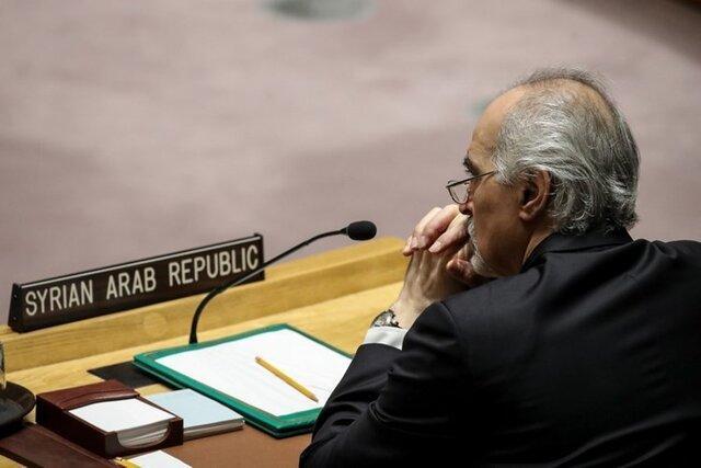 الجعفری: سازمان منع تسلیحات شیمیایی ابزار دست آمریکاست