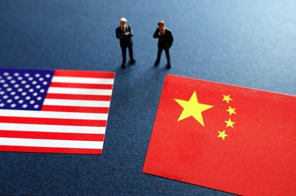 آمریکا در حال تحویل پرچم است، چین در قرن 21ام بر دنیا مسلط میشود