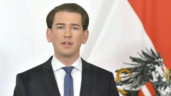 صدراعظم اتریش: سه ماهه اول 2021 چالشی جدی برای اروپاست