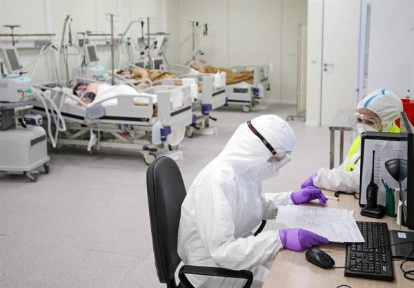 بیش از 551 هزار بیمار کرونایی در روسیه همچنان تحت درمان هستند