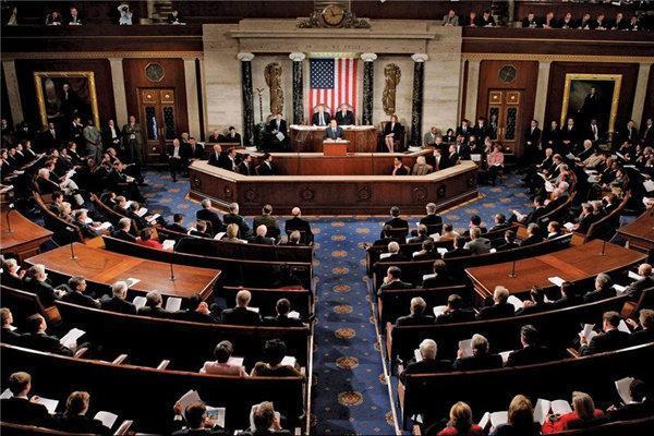 100 عضو جمهوریخواه کنگره آمریکا پیروزی بایدن را به چالش می کشند