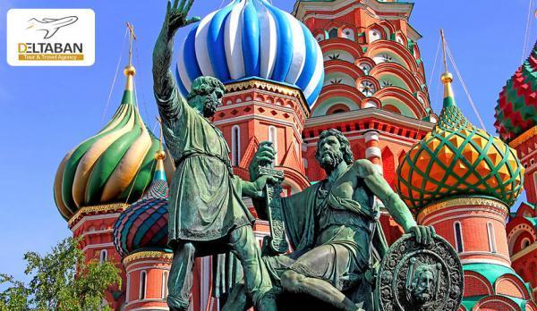 حقایق عجیب و باورنکردنی درباره مسکو