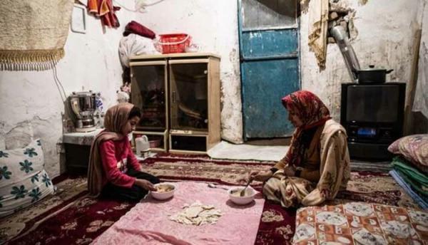 خط فقر غذایی به ازای هرنفر 670 هزار تومان