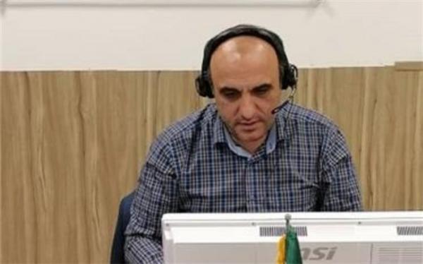 پاسخگویی مدیرکل کمیته امداد استان تهران از طریق سامد