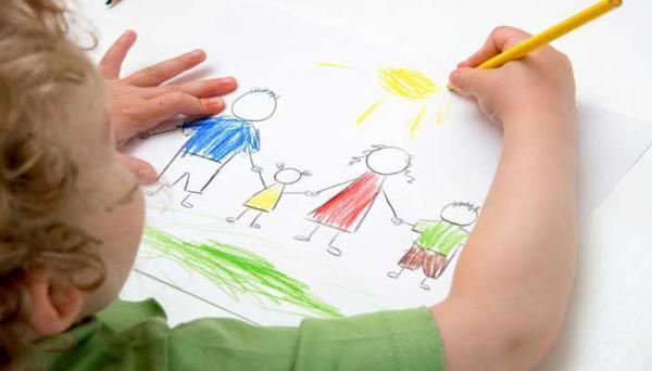 آموزش نقاشی به بچه ها؛ رویکردها و ابزارهای مناسب