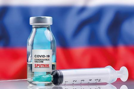 خبرهای خوب از واکسن روسی کرونا