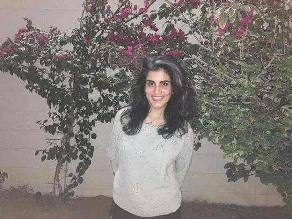 فعال حقوقی زن عربستان آزاد شد