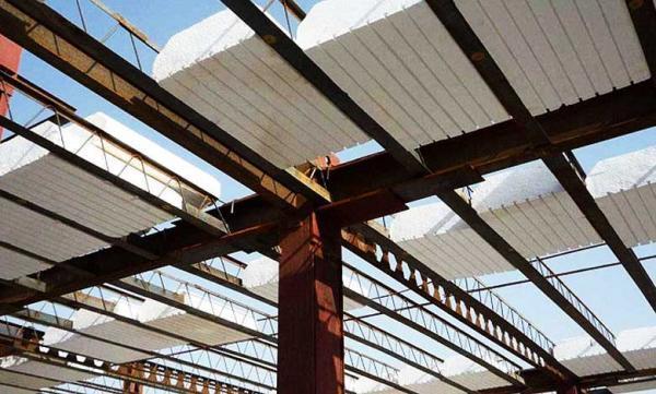 متره و برآورد سقف تیرچه بلوک را سریع و آسان یاد بگیرید!