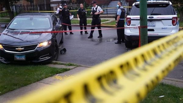 افزایش بی سابقه میزان قتل در آمریکا در سال 2020