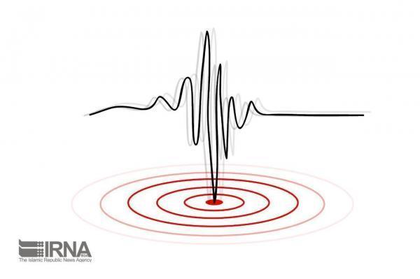خبرنگاران زلزله 3.4 ریشتری قصرشیرین را لرزاند