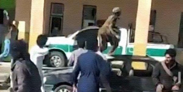 تشکیل پرونده برای حوادث اخیر در گذر مرزی با کشور پاکستان