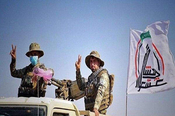 عملیات گسترده علیه داعش در غرب عراق