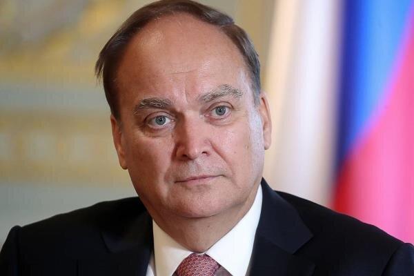 قدردانی سفیر روسیه از عذرخواهی مردم آمریکا از مسکو